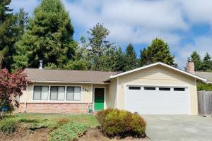 1861 Ridgewood Drive, Eureka, CA 95503