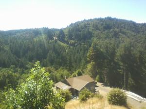 3645 Shelter Cove Road, Whitethorn, CA 95589