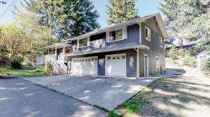 2565 Forest Knoll Lane, Eureka, CA 95503