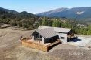 1500 Deep Hollow Road, Hayfork, CA 96041