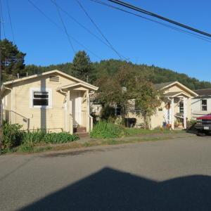 207 & 209 Sequoia Street, Rio Dell, CA 95562