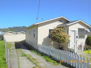 130* Ash Street, Rio Dell, CA 95562