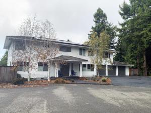 1346 Diamond Drive, Arcata, CA 95521
