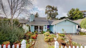 1650 John Hill Road, Eureka, CA 95501