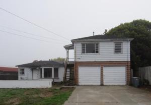 1675 Terrace Way, Eureka, CA 95501