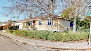 2090 Lewis Avenue, Arcata, CA 95521