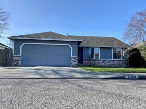 2260 Silverbrook Court, McKinleyville, CA 95519