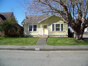 2606 L Street, Eureka, CA 95501