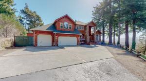 459 Annahy Drive, Fortuna, CA 95540