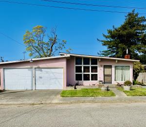 1640 Alder Drive, Fortuna, CA 95540