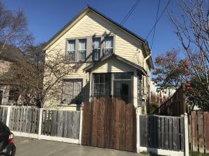 1913 2nd Street, Eureka, CA 95503