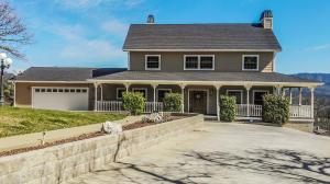 262 Lesley Lane, Weaverville, CA 96093