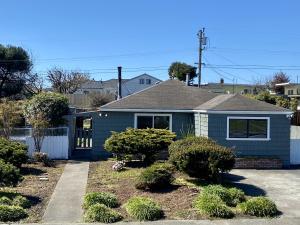 3224 Glen Street, Eureka, CA 95503