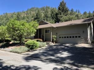 163 Sunset Lane, Willow Creek, CA 95573