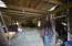Redwood Barn Interior