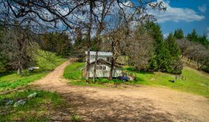 0 Pipeline Road, Dinsmore, CA 95526