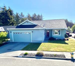 2469 Hawks View Court, McKinleyville, CA 95519