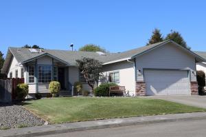 1461 Frontier Avenue, McKinleyville, CA 95519