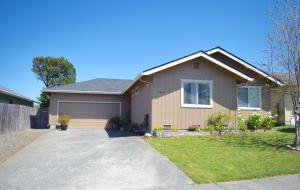 2035 Thiel Avenue, McKinleyville, CA 95519
