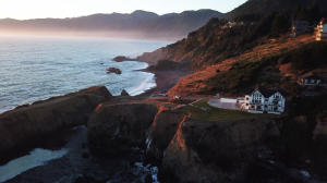 266 Dolphin Drive, Shelter Cove, CA 95589