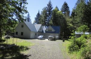 07 Bolton Road, Mad River, CA 95552