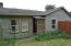 1 bed - front yard/entry