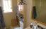 3 bed - bathroom