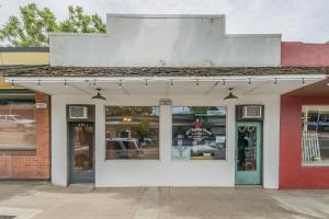 497 Main Street, Weaverville, CA 96093