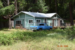 63 Wonder Stump Lane, Big Bar, CA 96010