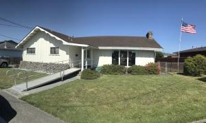 451 S 16th Street, Fortuna, CA 95540