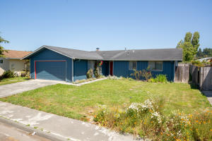 3484 Alliance Road, Arcata, CA 95521