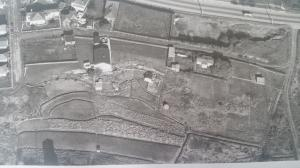 Aerial Photo from 1940's