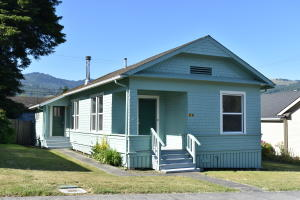 603 First Street, Scotia, CA 95565