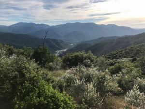 ±40 Acres Glennison Gap Road, Weaverville, CA 96093