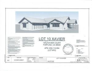 1567 Xavier Court, Fortuna, CA 95540