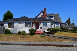 2835 K Street, Eureka, CA 95501
