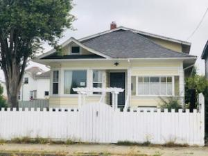 2107 Spring Street, Eureka, CA 95501