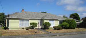1205 L Street, Eureka, CA 95501