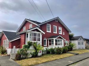 1326 Wood Street, Eureka, CA 95501