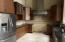 Custom Cabinets & Granite Counters
