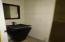 Half Bath off Hallway
