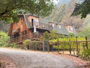 154 Upper Terrace Road, Willow Creek, CA 95573