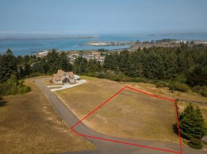 Lot 1 Ocean Spruce Lane, Humboldt Hill, CA 95503