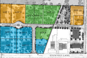 1400 Giuntoli (Lot 8) Lane, Arcata, CA 95521