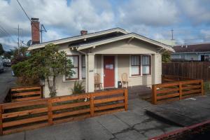 507 F Street, Arcata, CA 95521