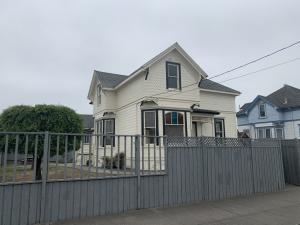 1644 Summer Street, Eureka, CA 95501