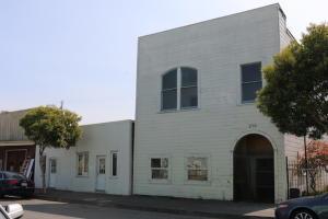 216 & 218 3rd Street, Eureka, CA 95501