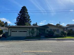3550 Edgewood Road, Eureka, CA 95501