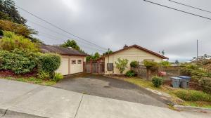 1184 Bayview Street, Arcata, CA 95521