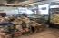 Cashier Area